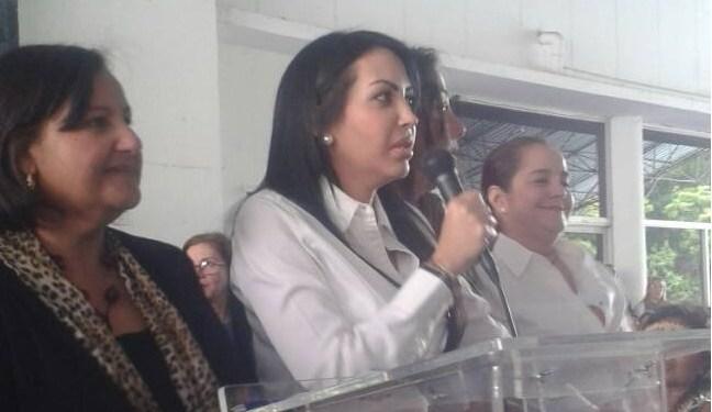 Frente Amplio de Mujeres no ratificará a Nicolás Maduro