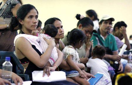 Venezolanos en Colombia comienzan a recibir ayuda alimentaria de la ONU