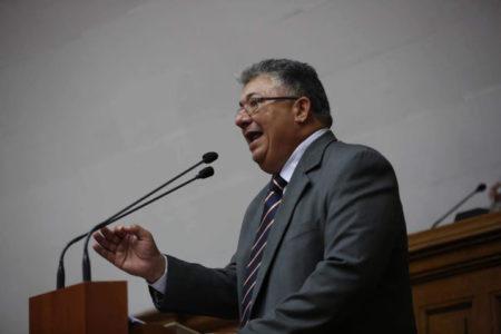 AN pedirá a la OEA nombrar una comisión para atender el incremento del narcotráfico en Venezuela
