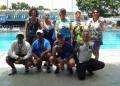 Nadadores representantes de la Alcaldía Los Salias se destacaron en Copa 50 Aniversario Hebraica
