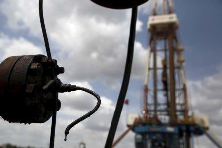 Producción de crudo en Venezuela sigue a la baja