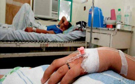 Existe presencia de sarampión en 11 país de América, dice la UNAM
