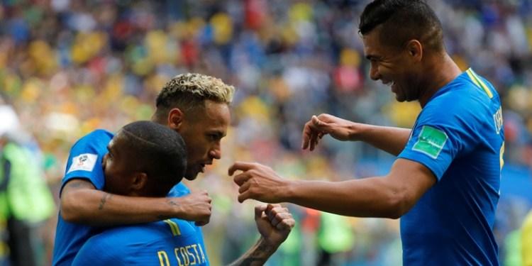 Russia Soccer WCup Brazil Costa Rica
