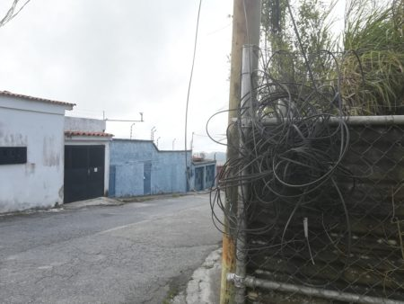 Urbanización El Limón de San Antonio de los Altos