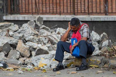 Venezuela es el país con más esclavitud moderna de Latinoamérica