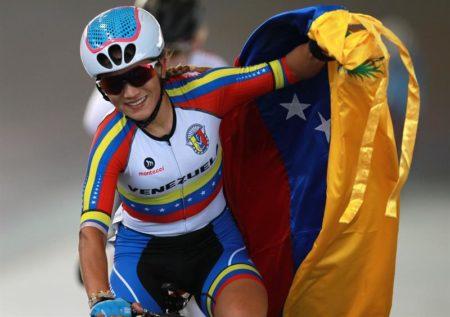 México, Venezuela y Trinidad y Tobago ganan últimos oros en la pista de Cali