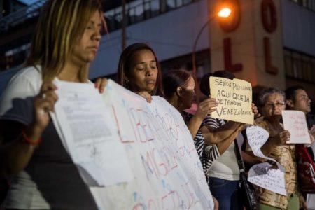 """Iglesia venezolana preocupada por situación de """"presos políticos"""" en motín"""