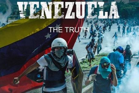 """Documental """"Venezuela: The Truth"""" desnuda la peor crisis jamás vivida"""