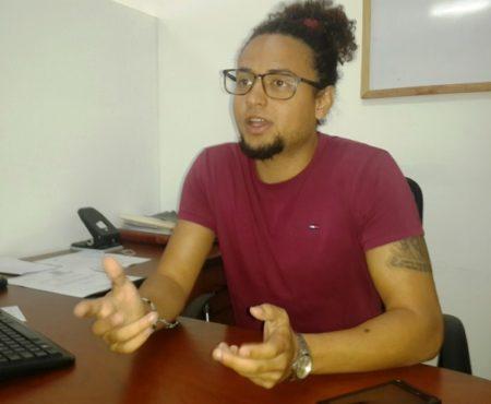Carlos Javier Arencibia: Gestión del alcalde de Carrizal ha sido nefasta*