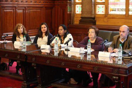 """AI denuncia en Montevideo que Nicaragua """"dispara a matar"""" a manifestantes"""