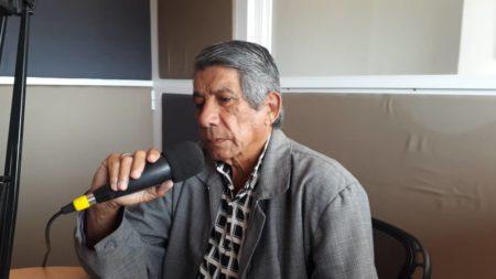 German Urbina, director de contratación colectiva y conflicto de Fetramiranda
