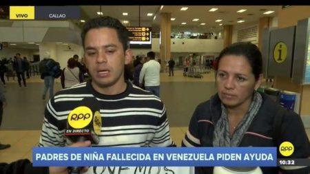 """Peruana paga viaje a venezolanos luego de que embajada condicionara su ayuda en el plan """"vuelta a la patria"""""""