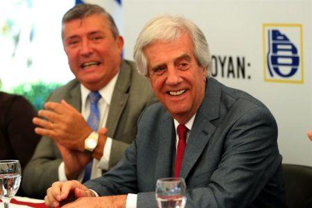 Uruguay no apoyará a Almagro si se postula a la reelección en la OEA