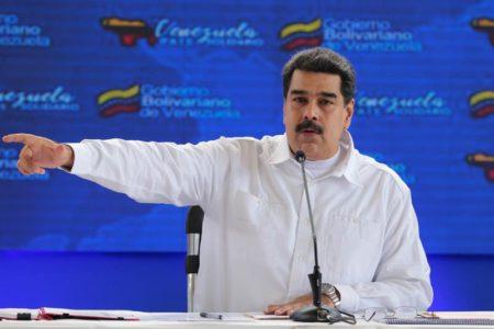 Maduro reta a Duque a debate televisado para hablar de Colombia y Venezuela