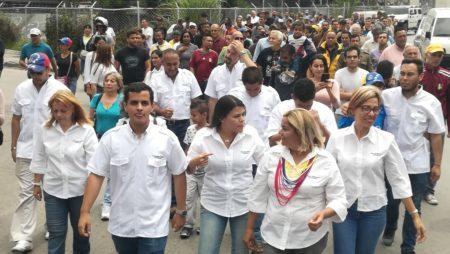 Candidato a concejales de Los Salias