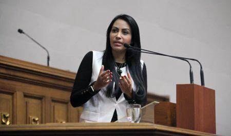 Solórzano: En Venezuela no se respetan los derechos humanos