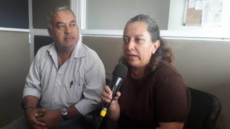 Candidatos a la cámara municipal de Los Salias
