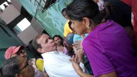 """Guanipa: """"El 10 de enero se profundiza la ilegitimidad de Maduro"""""""