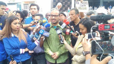 Develan crédito millonario que le aprobaron a Erika Farías para el Suena Caracas