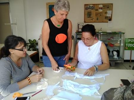 Emprendimiento venezolano que durante 8 años ininterrumpidos se ha dedicado a ayudar a las mujeres sobrevivientes del cáncer de seno