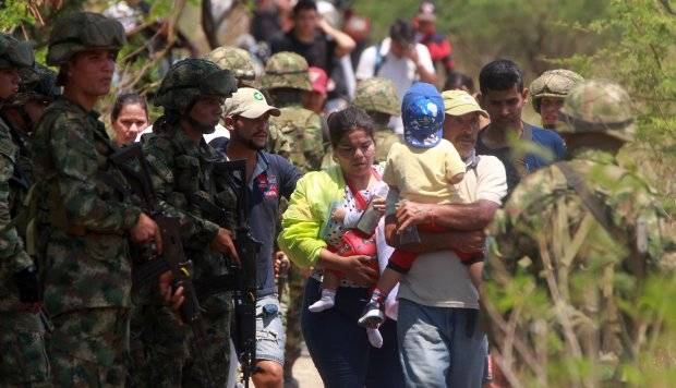 Colombia ultima detalles para reabrir principal paso fronterizo con Venezuela