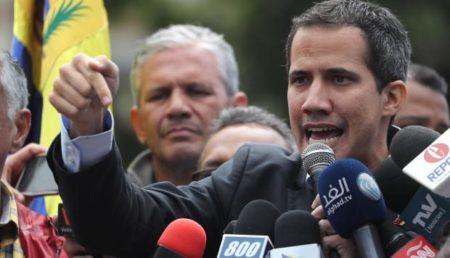 abogados de Guaidó demandan a Fiscalía y Supremo venezolanos ante la ONU
