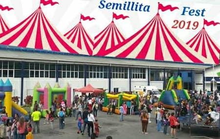 1er Festival de Circo de los Altos Mirandinos toma Los Salias
