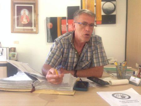 """Alcalde Josy Fernández invitó a militares y políticos maduristas a reflexionar  """"Lo que debe prelar es Venezuela por encima del interés personal de Maduro"""""""