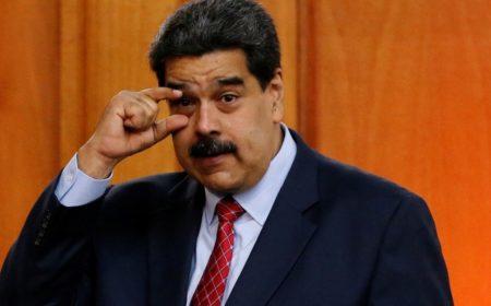 """Maduro """"revisará"""" relaciones con países que reconocieron a Guaidó"""