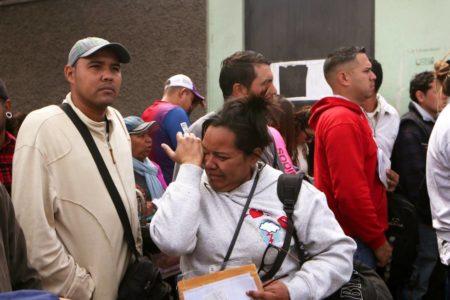 Estudio OIM cifra en unos 25.000 los inmigrantes venezolanos en R.Dominicana
