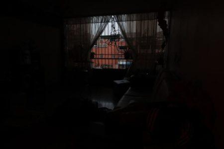 Hasta 10 horas sin energía eléctrica estuvieron este miércoles altomirandinos