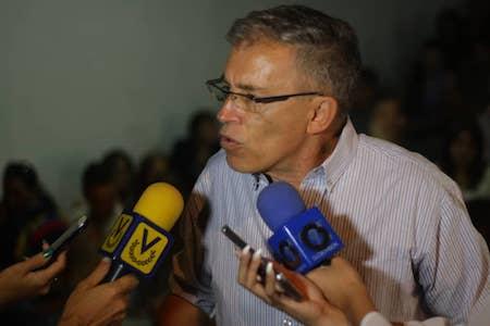 Alcalde de Los Salias, Josy Fernández