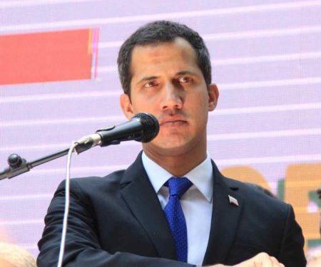 Guaidó aclara que participará de forma remota en foro paralelo a Asamblea ONU