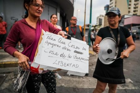 """El BM cree que Venezuela vive la """"peor crisis"""" en la historia latinoamericana"""