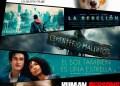 """""""La rebelión"""", """"Cementerio maldito"""", """"El sol también es una estrella"""" y la cinta venezolana """"Humanpersons"""" llegan a los cines"""