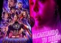 """Versión extendida de """"Avengers: Endgame"""" llega a la cartelera"""