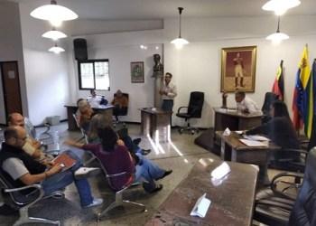 CLPP aprobó dos obras de  emergencia en Los Salias