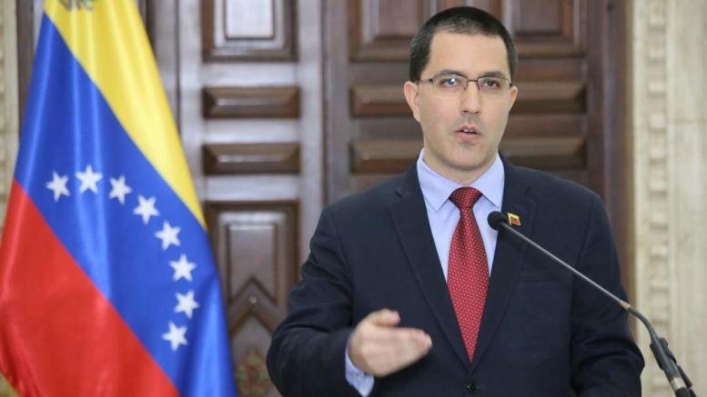 Gobierno venezolano denunciará a Perú por xenofobia — Brigada especial
