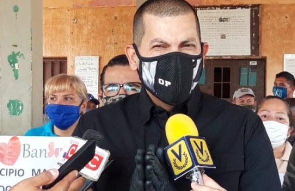 El régimen confirmó 107 casos positivos de coronavirus en Zulia