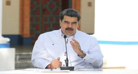 Maduro: cuarentena radical se mantiene los próximos 7 días | La Region