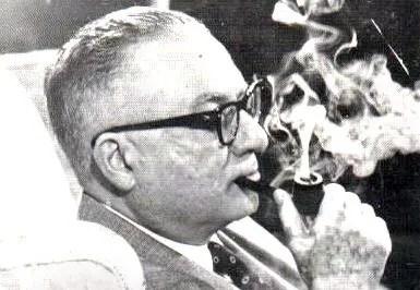 El tema democrático siempre encabezó los discursos de Rómulo Betancourt. Falleció en Nueva York a los 73 años el 28 de septiembre de 1981
