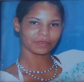 Aileve Betsabeth Acosta (25 años) era muy conocida en la UD-5 de Caricuao... ¿su asesinato quedará impune?