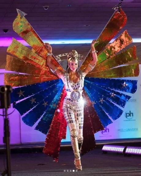 Keysi Sayago Por La Corona De Miss Universo La Voz