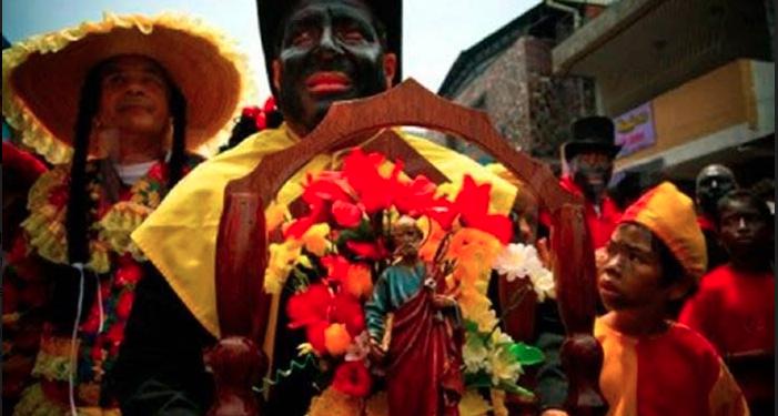 La celebración a San Pedro Apóstol se realizará bajo estrictas medidas para evitar la aglomeración de personas en el casco central de Guatire