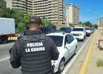 Autoridades del estado La Guaira se reunieron con los transportistas para buscar una solución al problema