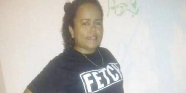 La venezolana asesinada