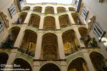 Palazzo dello Spagnuolohttp://www.laboratorionapoletano.com