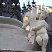 statua di san gaetano restaurata2