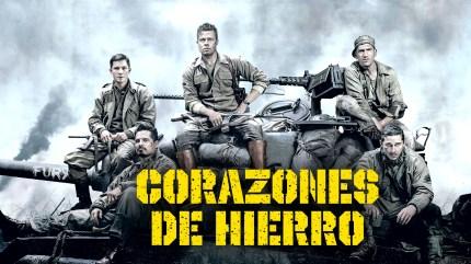 CORAZONES DE HIERRO