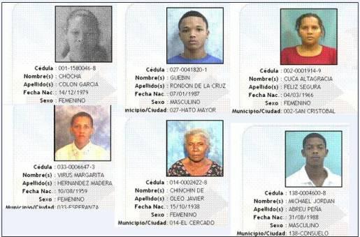 Nombres raros colombianos 1